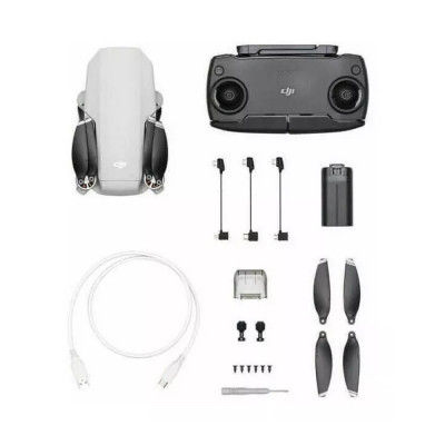 Dji Mavic Mini - Mavic Mini