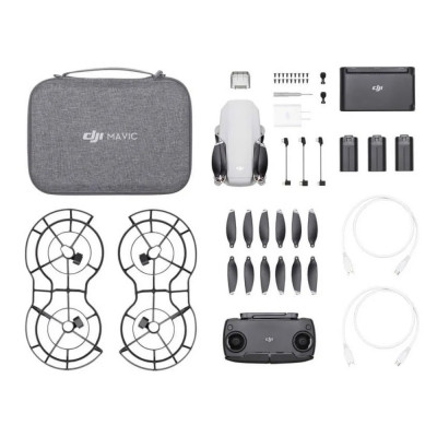 Dji Mavic Mini Combo - Mavic Mini Fly More Combo (refurbished)